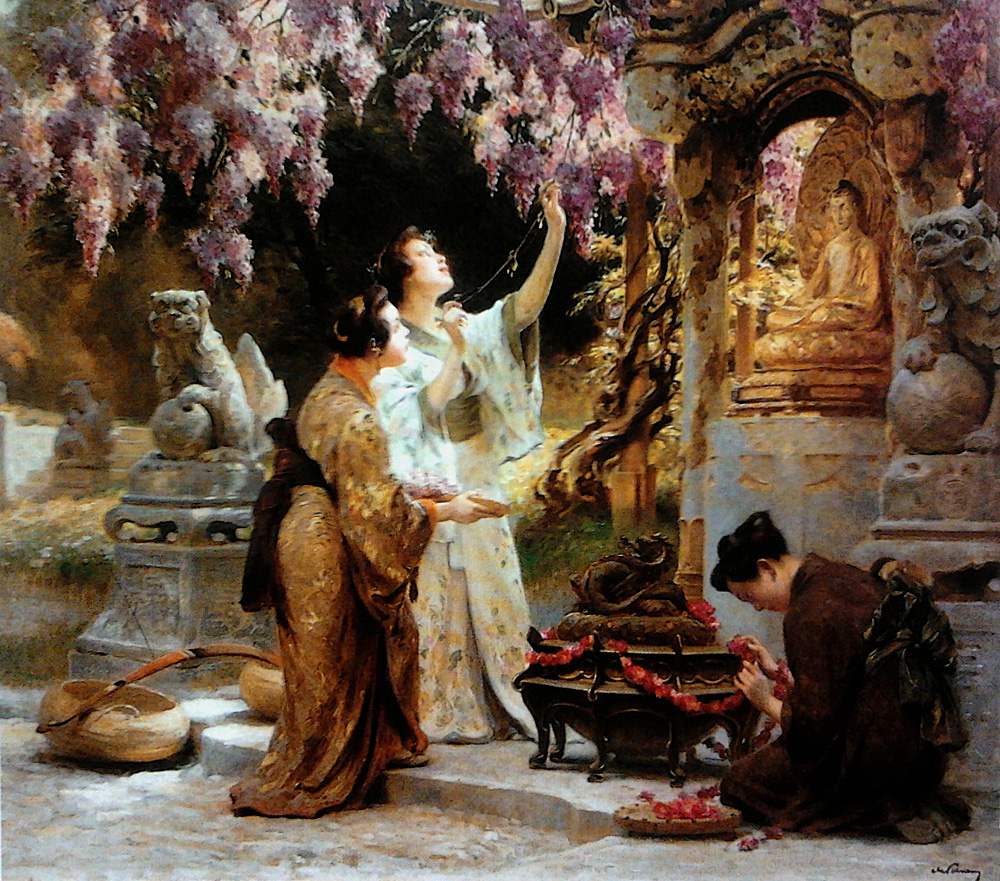 Schram_Women_decorating_the_altar.jpg
