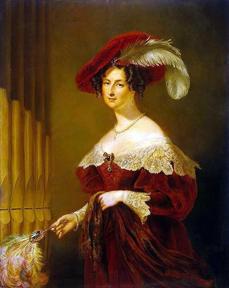 Джордж Хе́йтер (англ. George Hayter; 1792 — 1871 ) английский художник.