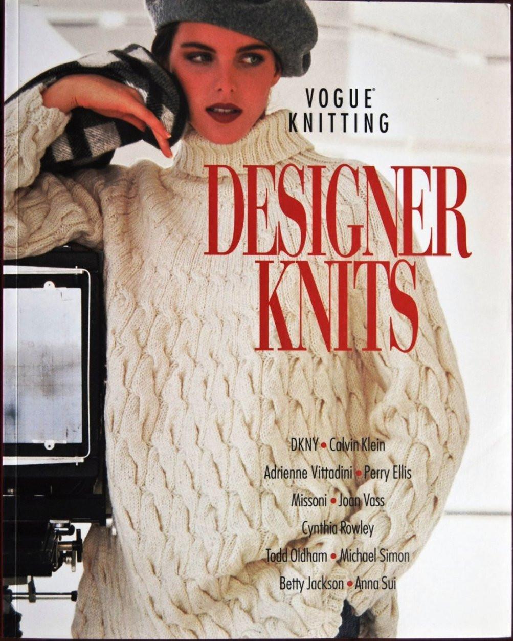 Designer Knits (0)