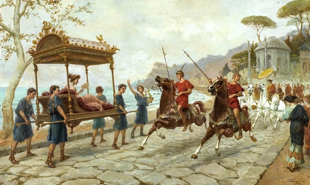 Ettore_Forti_Road_to_Pompeii.jpg