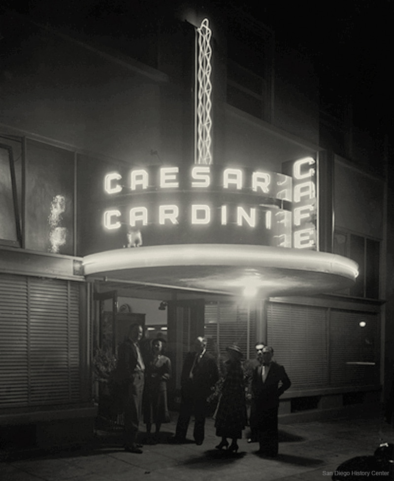Caesar-Cardini-Cafe-opening-night-San-Diego-1936.jpg