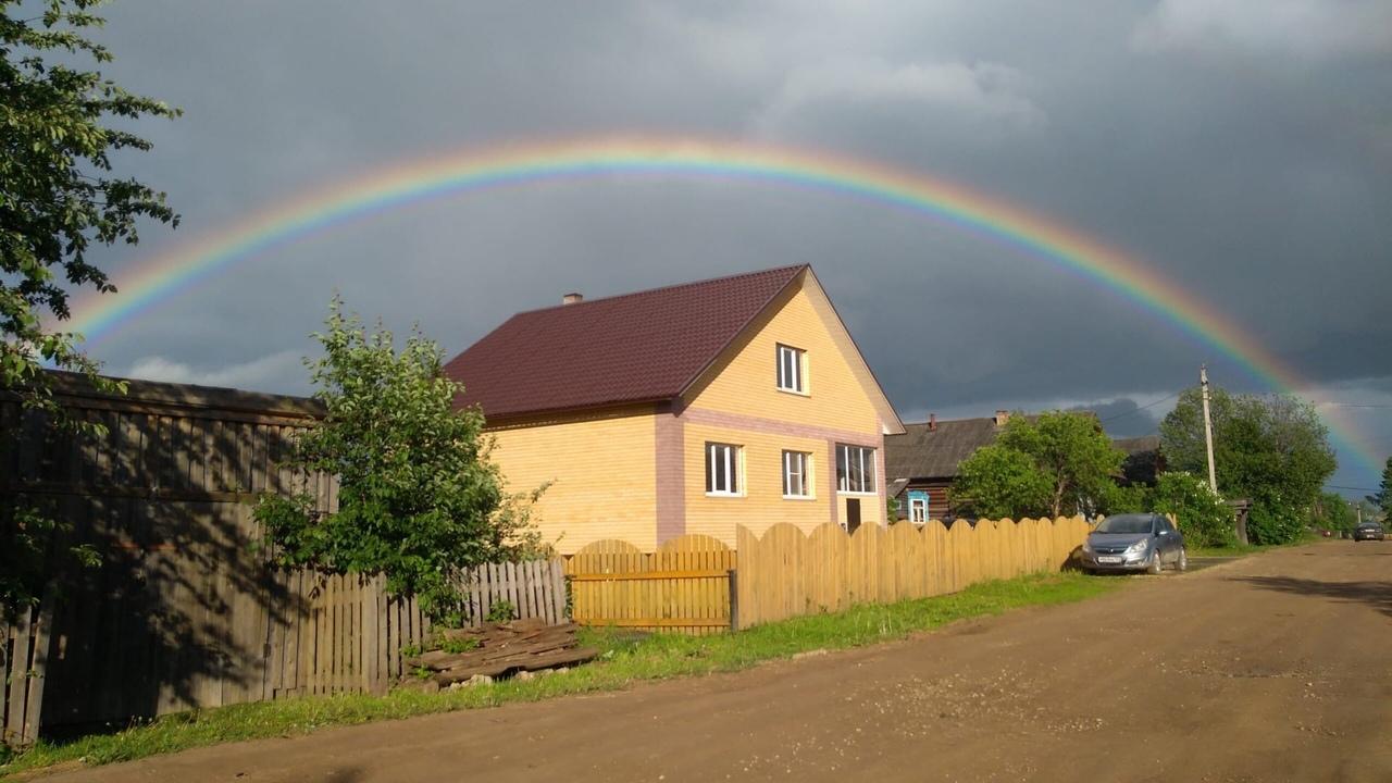 фото: Красота природы. Автор фото: Ольга Сергеевна СЕННИКОВА, 30 лет, п. Тоншаево.