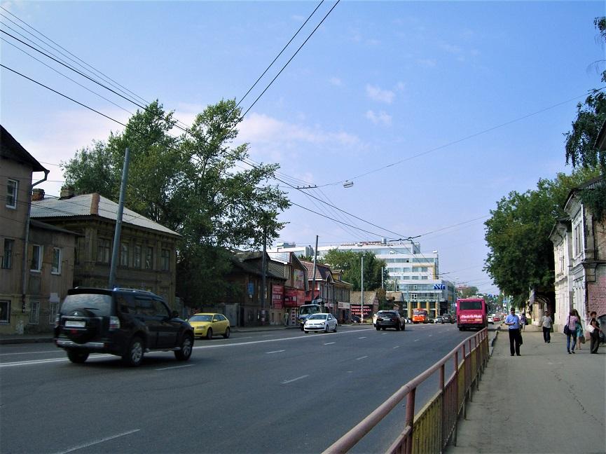 Любительские фото Нижнего Новгорода 5.