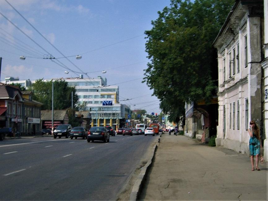 Любительские фото Нижнего Новгорода 6.