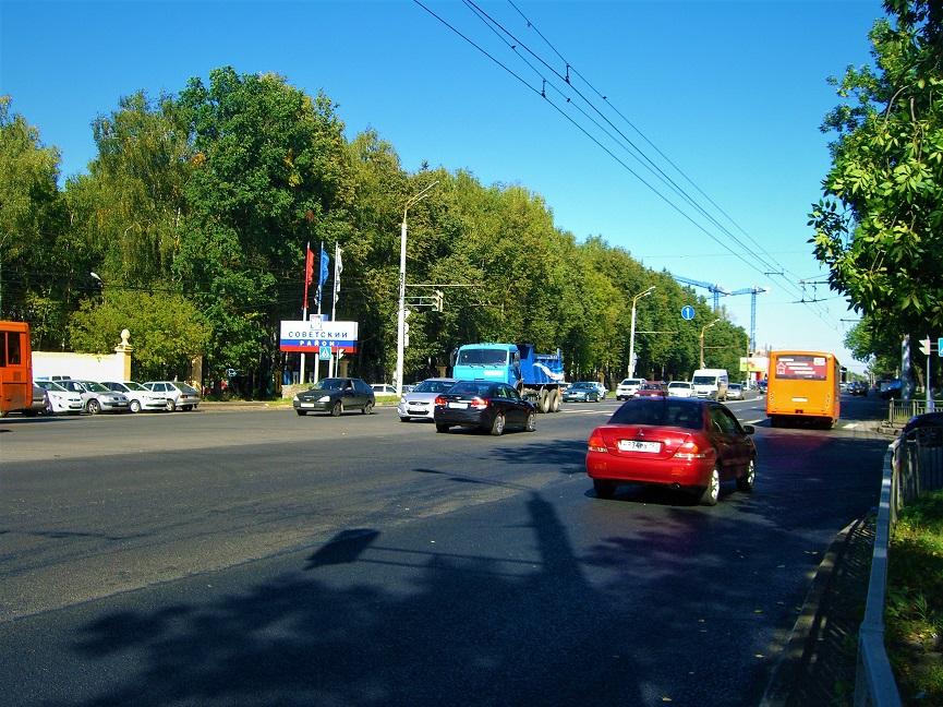 Любительские фото Нижнего Новгорода 9.