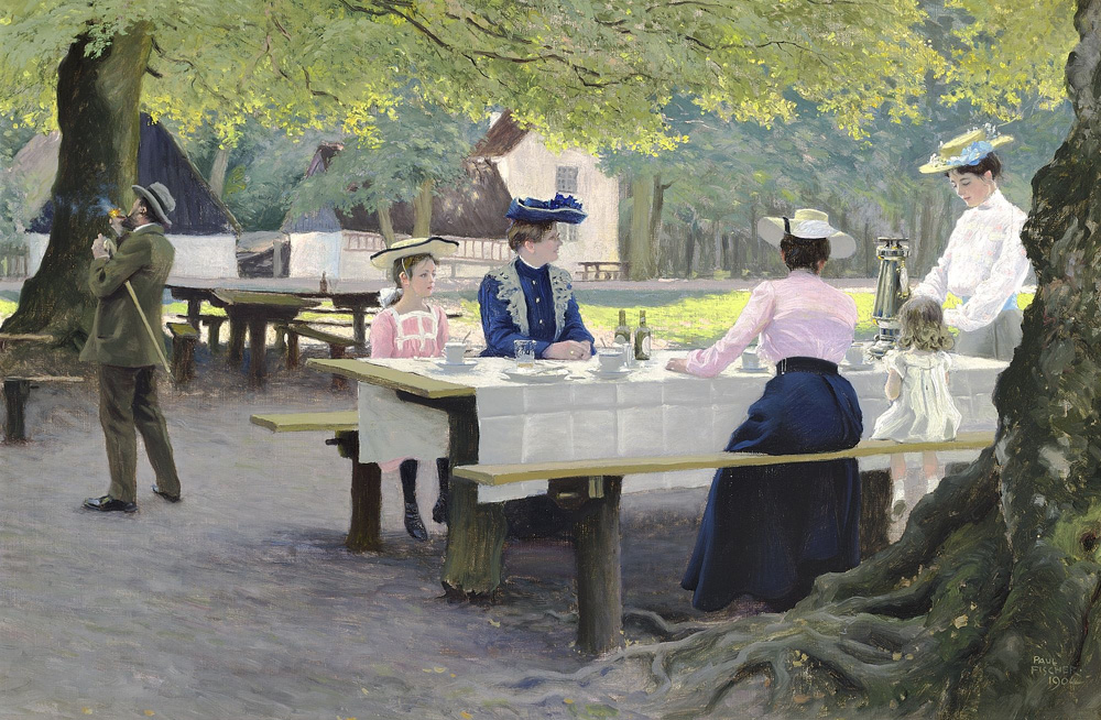 Paul_Fischer_-_Skovtur_ved_Peter_Lieps_hus_i_Dyrehaven_-_1904.jpg