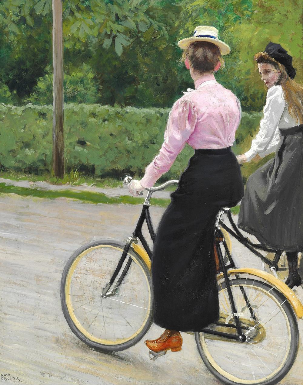 ZENSINY-NA-VELOSIPEDAK-Two-young-women-making-a-ride-on-their-bikes-a-summer-day_41-K-33_K.M._CASTNOE-SOBRANIE.jpg