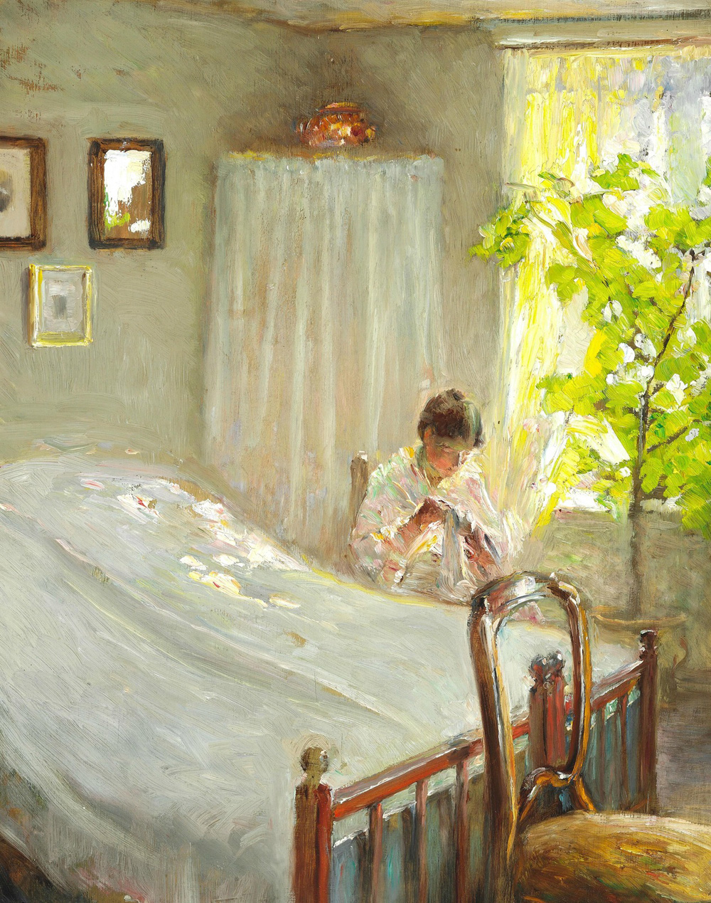 1916_ZENSINA-V-INTERERE-A-woman-in-a-sunlit-interior_40-K-33_D.M._CASTNOE-SOBRANIE.jpg