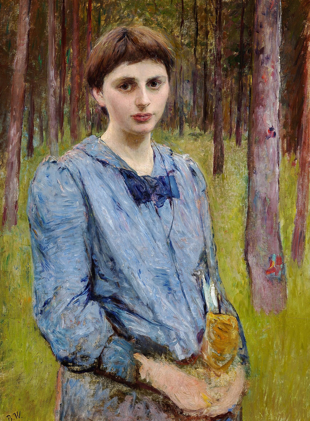 7_1879_PORTRET-MOLODOI-ZENSINY-V-SINEM-PLATE-Portrait-of-a-young-woman-in-a-blue-dress_100-K-73_K.M._CASTNOE-SOBRANIE.jpg